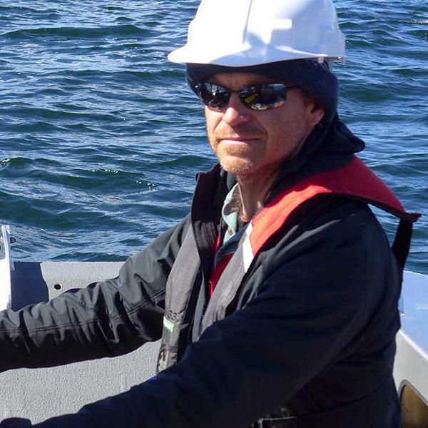 Greg Kurras